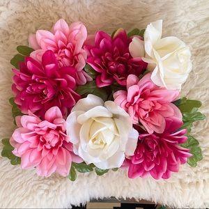 Unique Floral Art 🌺🌸